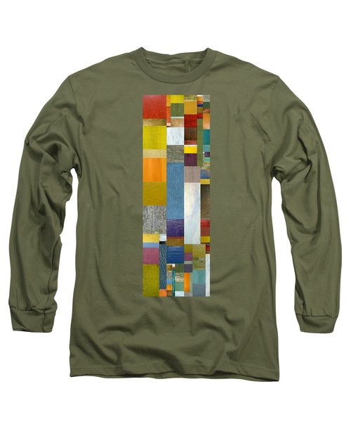 Pieces Parts Ll Long Sleeve T-Shirt