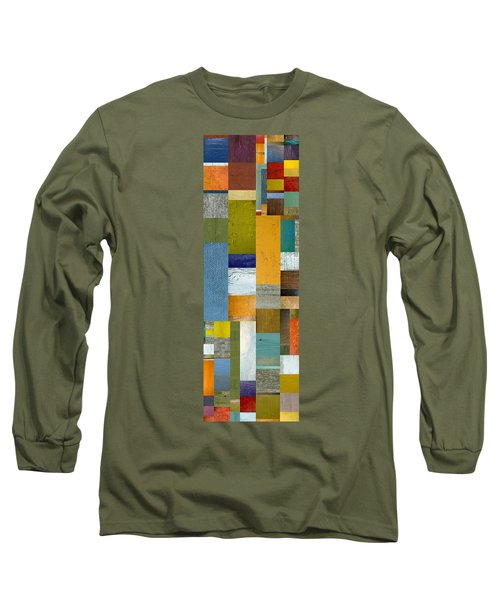 Pieces Parts Lv Long Sleeve T-Shirt
