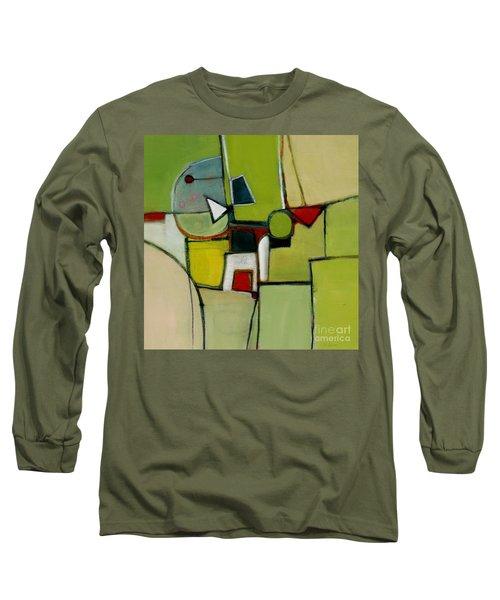 Portal No.1 Long Sleeve T-Shirt