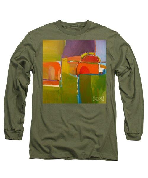 Portal No. 2 Long Sleeve T-Shirt