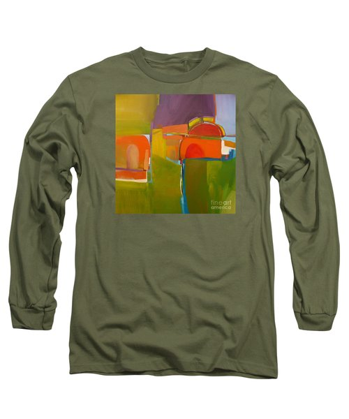 Portal No. 2 Long Sleeve T-Shirt