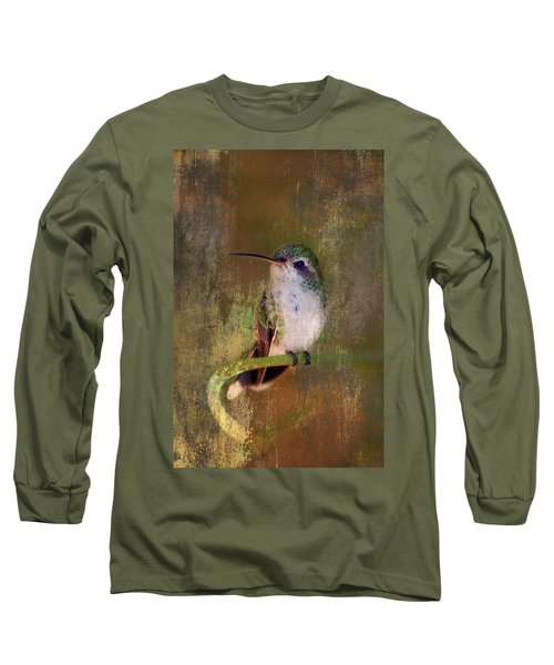 Pretty Hummer Long Sleeve T-Shirt