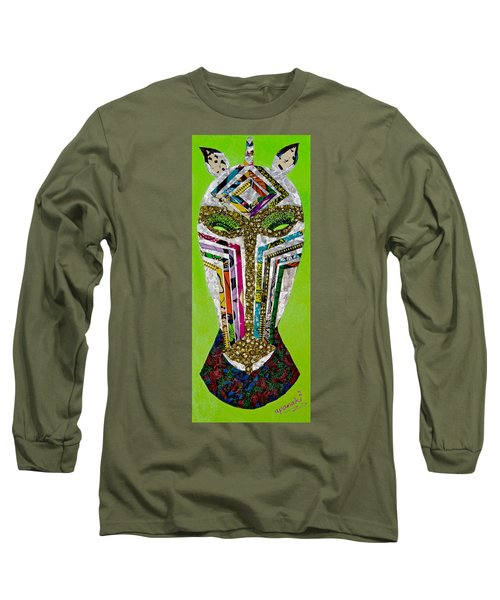 Punda Milia Long Sleeve T-Shirt