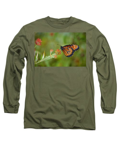 Quick Pose Long Sleeve T-Shirt