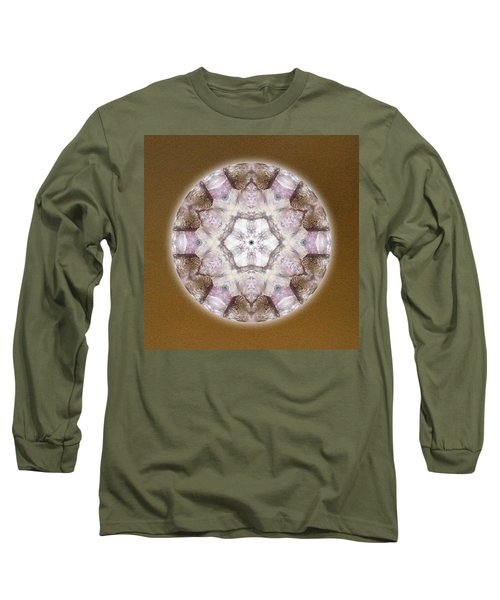 Quietude Long Sleeve T-Shirt