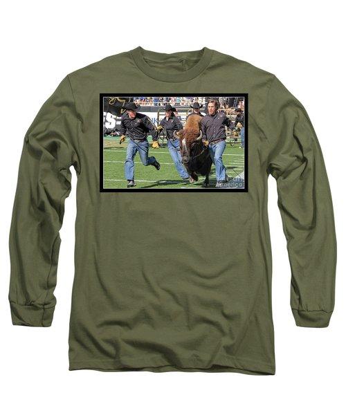 Ralphie V Long Sleeve T-Shirt