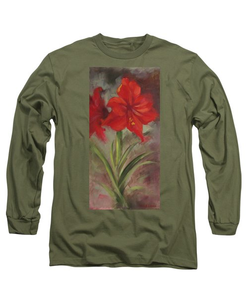 Rapture Long Sleeve T-Shirt