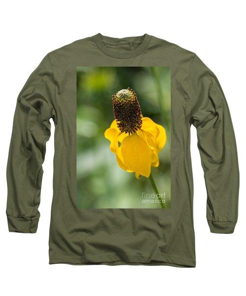 Ratibida Columnifera Long Sleeve T-Shirt