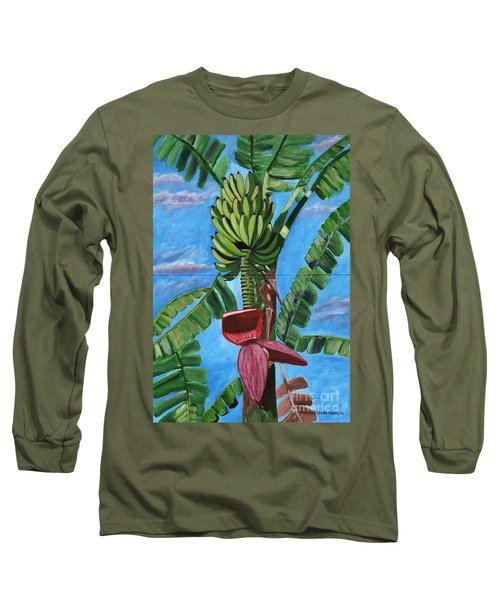 Ready For Harvest Long Sleeve T-Shirt by Laura Forde