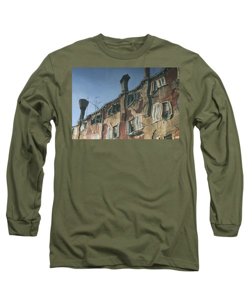 Reflection 6 Long Sleeve T-Shirt