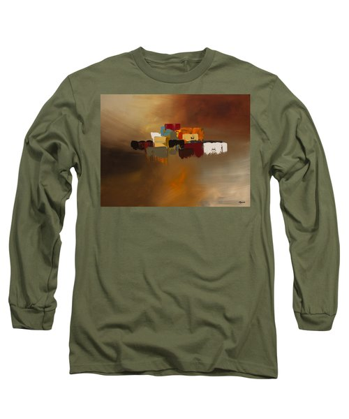 Reflexions Long Sleeve T-Shirt