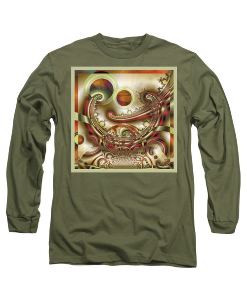 Rem Sleep Long Sleeve T-Shirt