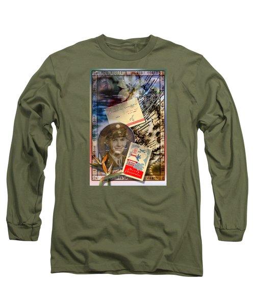 Remembering Joe Long Sleeve T-Shirt