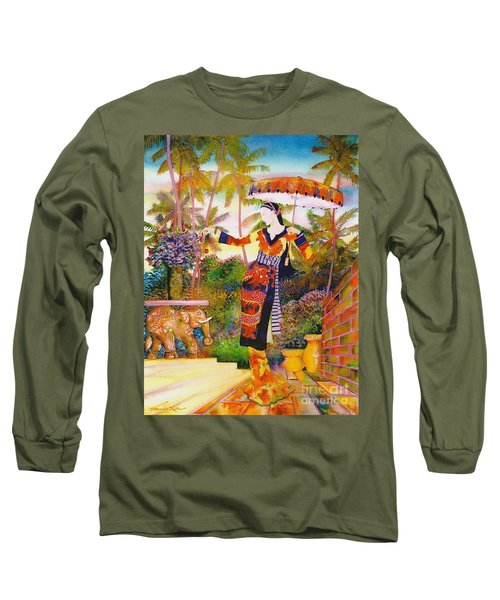 Remembrance Long Sleeve T-Shirt