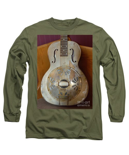 Resonator Long Sleeve T-Shirt