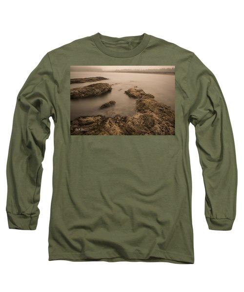Rialto Beach Long Sleeve T-Shirt
