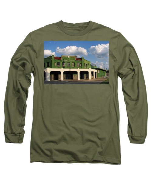 Rickwood Field Long Sleeve T-Shirt