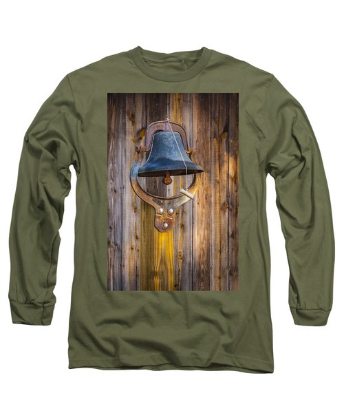 Ring My Tennessee Bell Long Sleeve T-Shirt