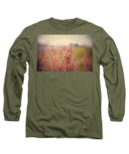 Roadside Beauty Long Sleeve T-Shirt