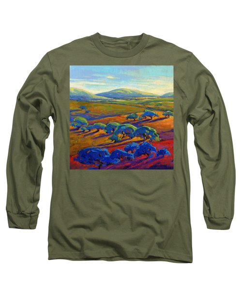 Rolling Hills 2 Long Sleeve T-Shirt