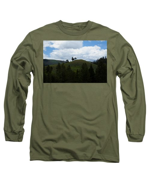 Rolling Hills Long Sleeve T-Shirt