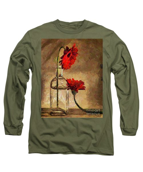 Romeo And Juliet Long Sleeve T-Shirt