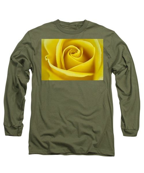 Rosa 'freedom' Long Sleeve T-Shirt by Lana Enderle