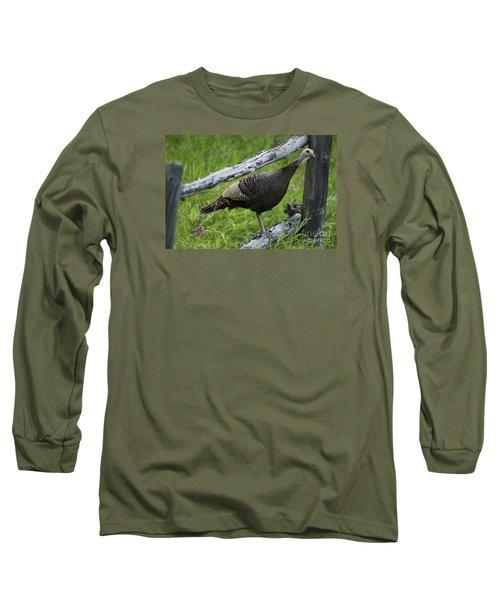 Rural Adventure Long Sleeve T-Shirt