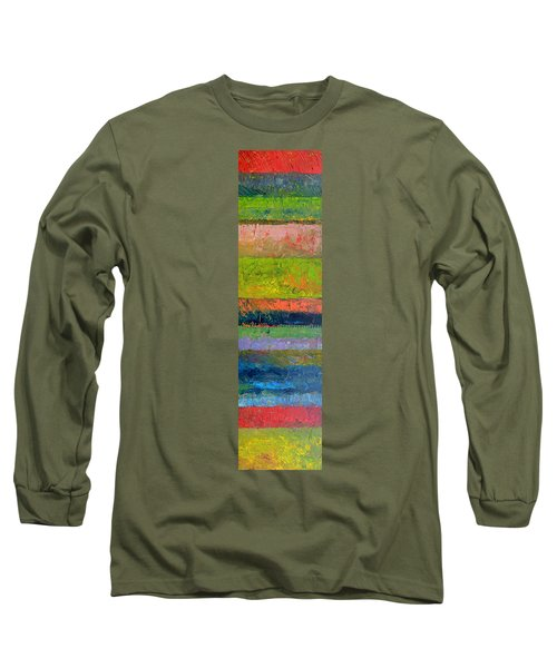 Rustic Layers  Long Sleeve T-Shirt