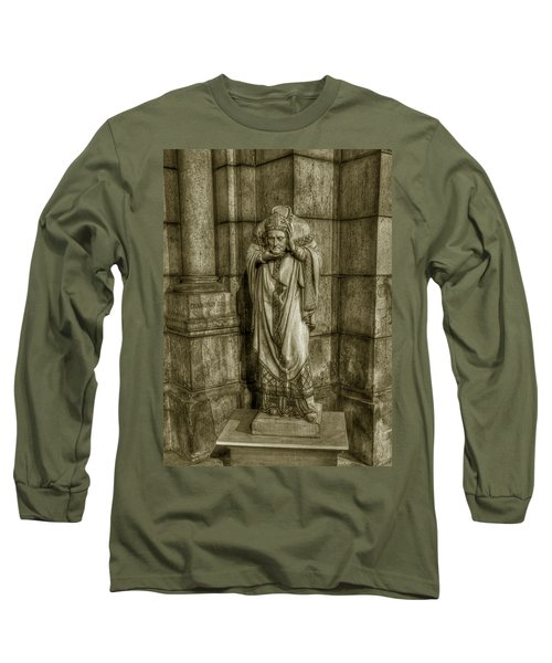 Saint Denis Long Sleeve T-Shirt