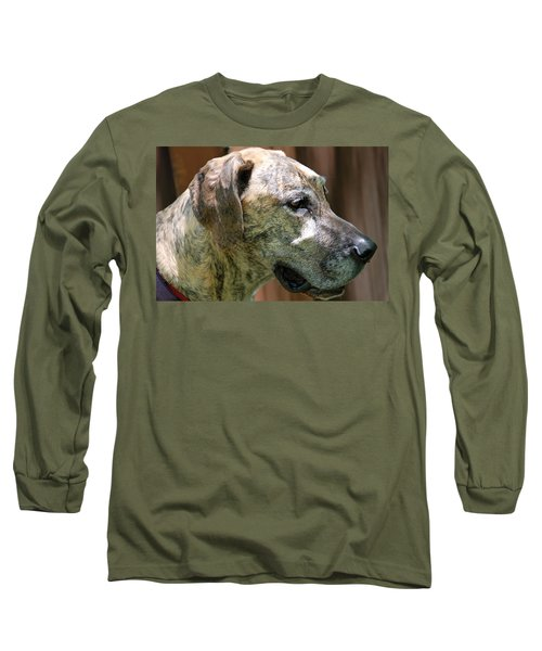 Long Sleeve T-Shirt featuring the photograph Sammy by Aimee L Maher Photography and Art Visit ALMGallerydotcom
