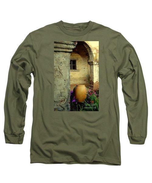 San Juan Capistrano  Long Sleeve T-Shirt