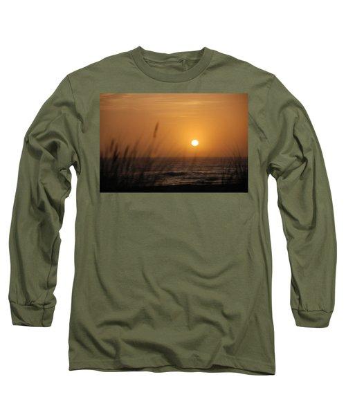 Santa Cruz Sunset Long Sleeve T-Shirt
