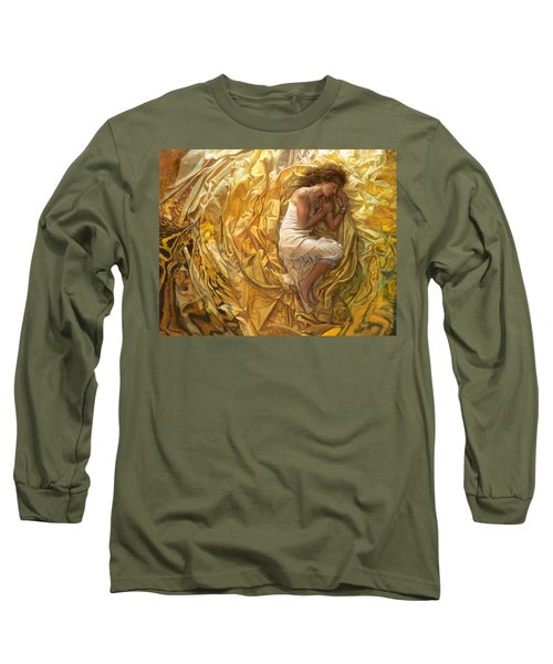 Santita  Long Sleeve T-Shirt