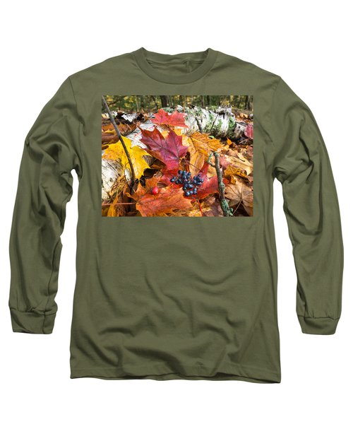 Season Finale  Long Sleeve T-Shirt