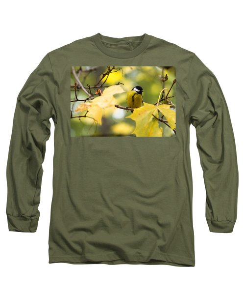 Sensibly Dressed - Featured 3 Long Sleeve T-Shirt