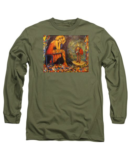 Sonata Long Sleeve T-Shirt