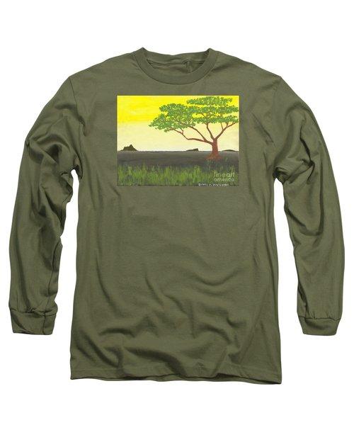Serengeti Long Sleeve T-Shirt