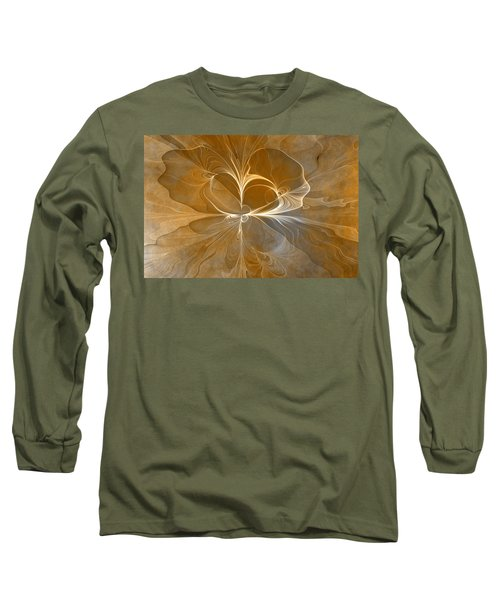 Series Patina Style 3 Long Sleeve T-Shirt