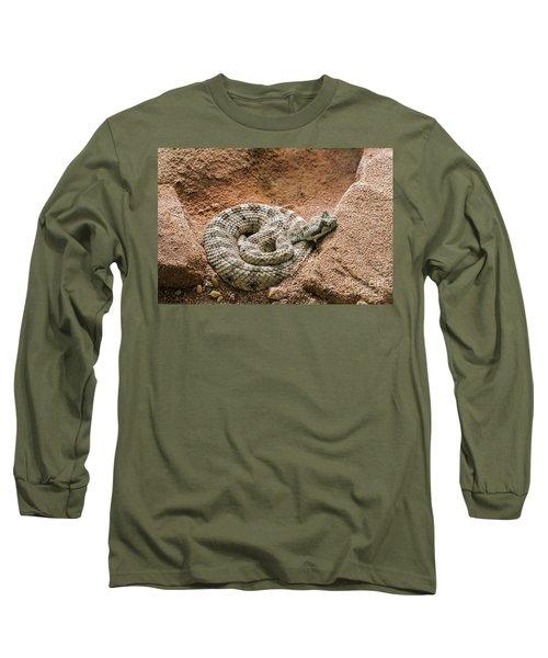 Sidewinder 2 Long Sleeve T-Shirt