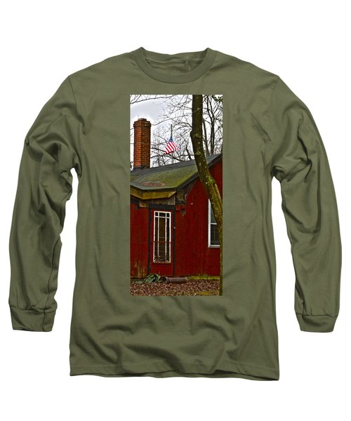 Silent December Memorial Long Sleeve T-Shirt