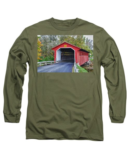 Silk Bridge 8258 Long Sleeve T-Shirt