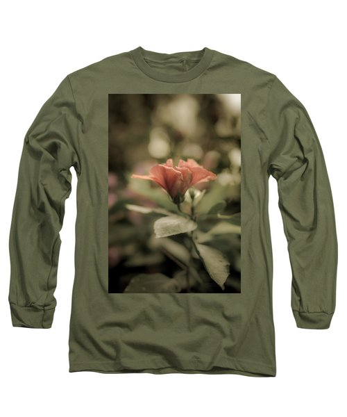 Soft Beauty Long Sleeve T-Shirt