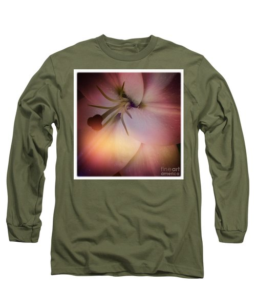 Softness  Long Sleeve T-Shirt