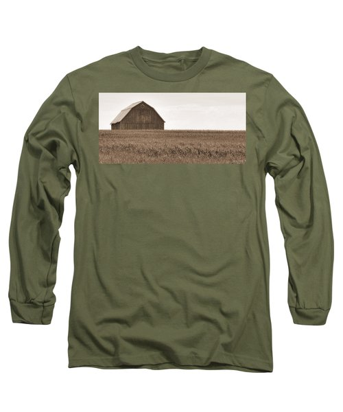 Solitary Long Sleeve T-Shirt