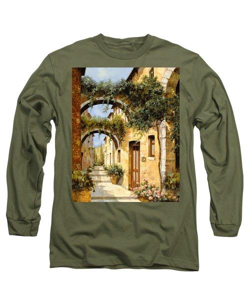 Sotto Gli Archi Long Sleeve T-Shirt