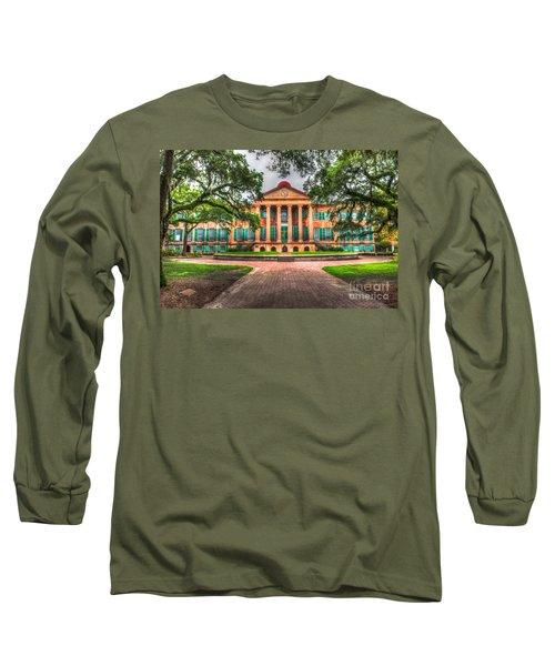 Southern Life Long Sleeve T-Shirt