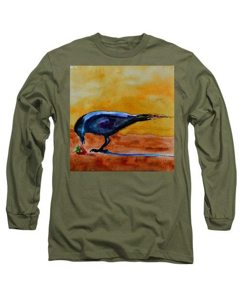 Special Treat Long Sleeve T-Shirt