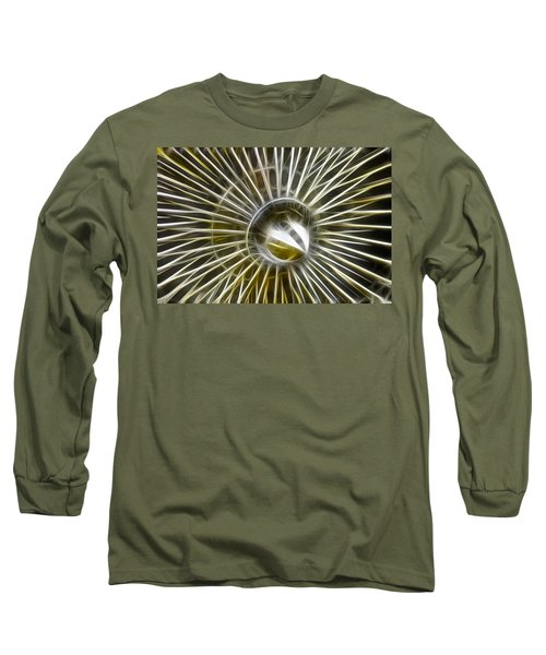 Spectacular Spokes Long Sleeve T-Shirt