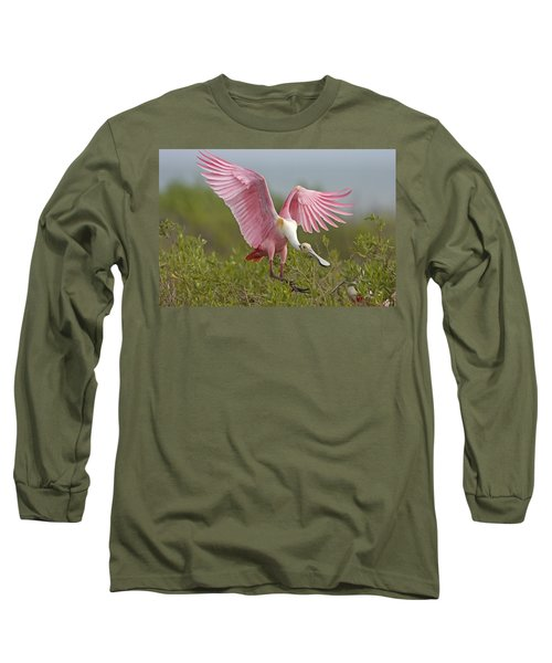 Spoonie Long Sleeve T-Shirt